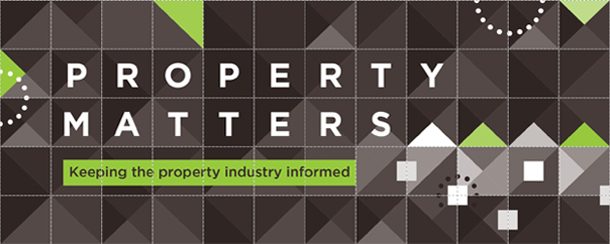 Property Matters banner